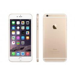 Apple Iphone 6 Plus 16GB CPO Gold EU