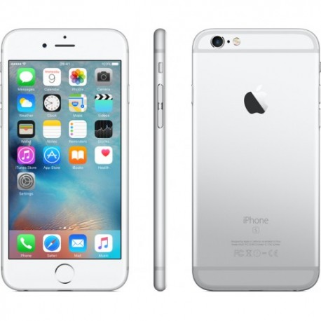 Apple Iphone 6s 16GB SILVER ITA