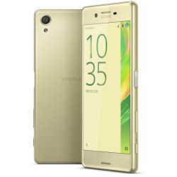 Sony Xperia X F5121 32GB LTE Lime Gold EU
