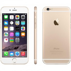 Apple Iphone 6s 64GB Gold UK