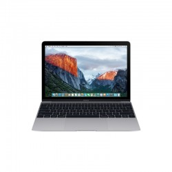 MLH82T/A MacBook 12-inch: 1.2GHz Dual-Core Intel Core m5, 512GB - Space Grey