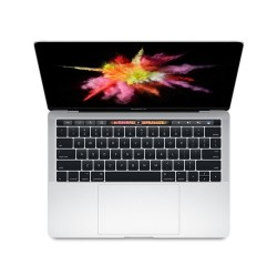 MLVP2T/A MacBook Pro 13-inch with Touch Bar: 2.9GHz dual-core Intel Core i5, 256GB - Silver