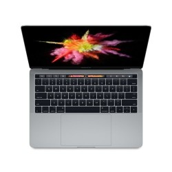 MNQF2T/A MacBook Pro 13-inch with Touch Bar: 2.9GHz dual-core Intel Core i5, 512GB - Space Grey