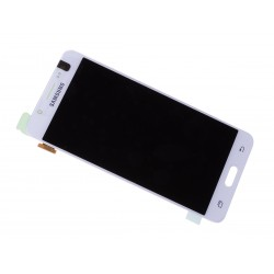 Display touch screen completo originale per Samsung SM-J510 Galaxy J5 2016 White GH97-18792C GH97-18962C