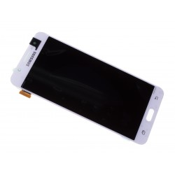 Display touch screen completo originale Samsung SM-J710 Galaxy J7 2016 White GH97-18855C GH97-18931C