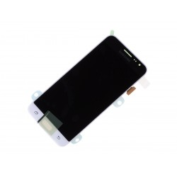 Display touch screen completo originale Samsung SM-J320 Galaxy J3 2016 White GH97-18414A GH97-18748A