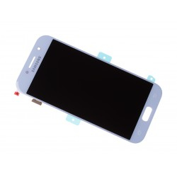 Display touch screen completo originale Samsung SM-A520 Galaxy A5 2017 Blue GH97-19733C GH97-20135C