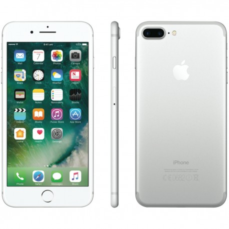 Apple Iphone 7 Plus 128GB Silver EU