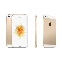 Apple Iphone SE 64GB Gold EU