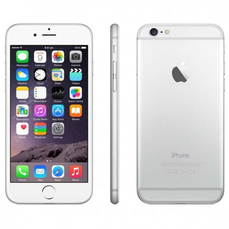 Apple Iphone 6 Plus 64GB Silver EU