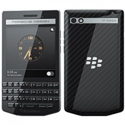 BlackBerry P9983 black EU